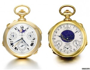 "The most complicated handmade watch, the Henry Graves Supercomplication, has been sold at auction for 20.6m Swiss francs (£13.4m), writes Luke Jones. A ""complication"" is a technical term referring to any feature on a watch which is in addition to simply telling the time - and Henry Graves Jr wanted more than anyone else. The Supercomplication, made by Patek Philippe in 1932, has 24 of them including Westminster chimes, a perpetual calendar, sunrise and sunset times, and a celestial map of New York as seen from Graves's apartment on Fifth Avenue."