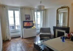 PARIS - Appartement - Rue du Colisée Paris 8th Franklin D. Roosevelt, a 2 room apartment in a 19th centry building., a room overlooking the courtyard, a living room with fireplace, a kitchen fitted with appliances and beautiful high ceilings. Double glazing, security door,... Country France Area Ile-de-France Surface 50m² Pièces 2 Prix 535,000 €