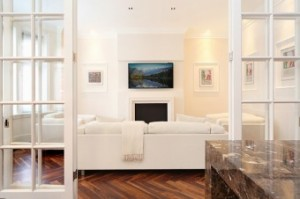An exceptionally renovated 2 double bedroom apartment that effortlessly blends traditional style with modern flair and technology. Features 2 Bedrooms2 Bathrooms2 Reception Rooms Share of freeholdContact details 020 7235 8861Belgravia officeRef: 53D104E73B613 See full details View floor plan Download brochure View map