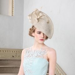 Ascot star Jane Taylor Milliner. Her stunning creations have been chosen by the Countess of Wessex. Duchess of Cambridge. Zara Tindall.