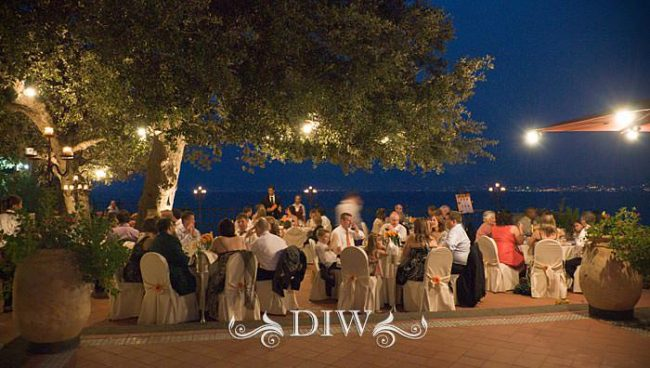 Distinctive Italy Weddings Sorrento